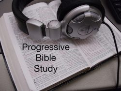 Bible Study in January