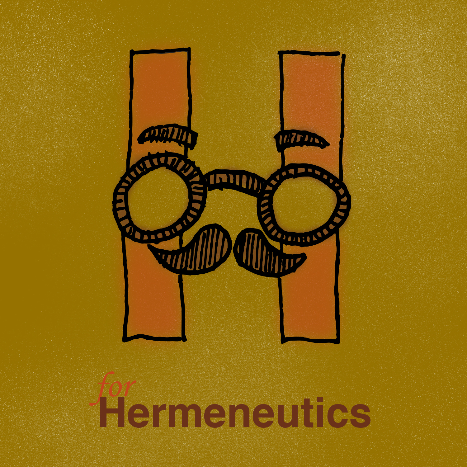 Sunday School H is for Hermeneutics