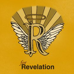 R is for Revelation (preview)