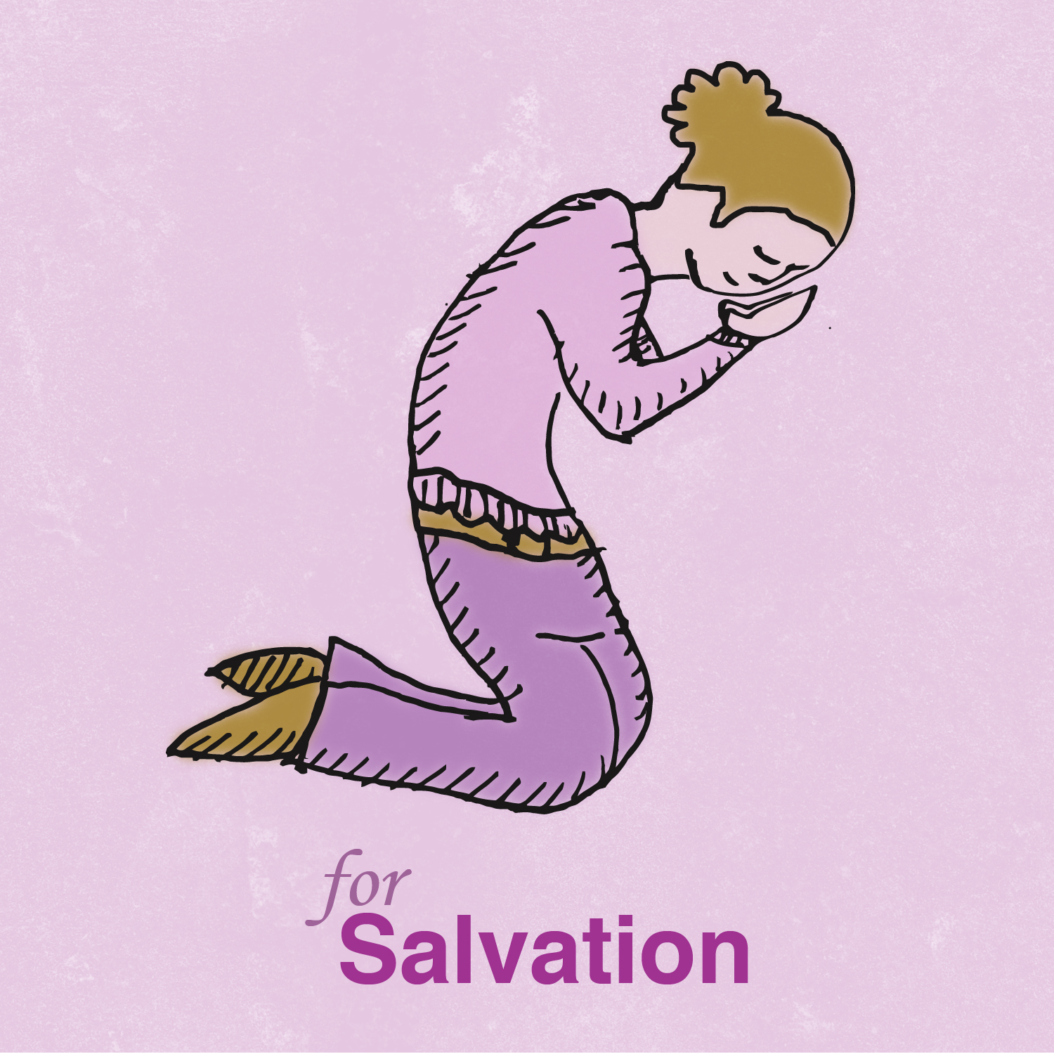 S is for Salvation (preview)
