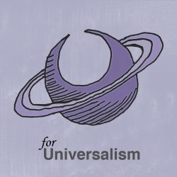 U is for Universalism (preview)