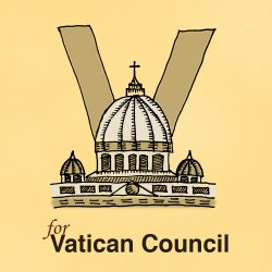 V is for Vatican II (preview)