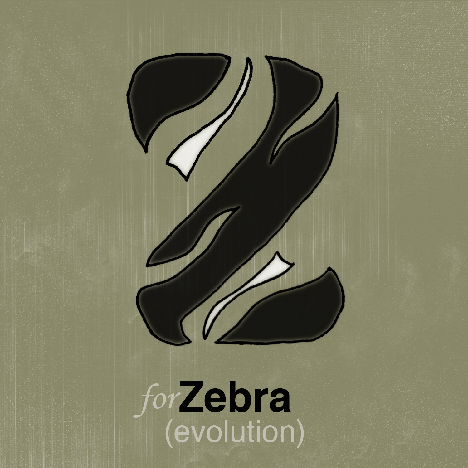 Z is for Zebra (preview)