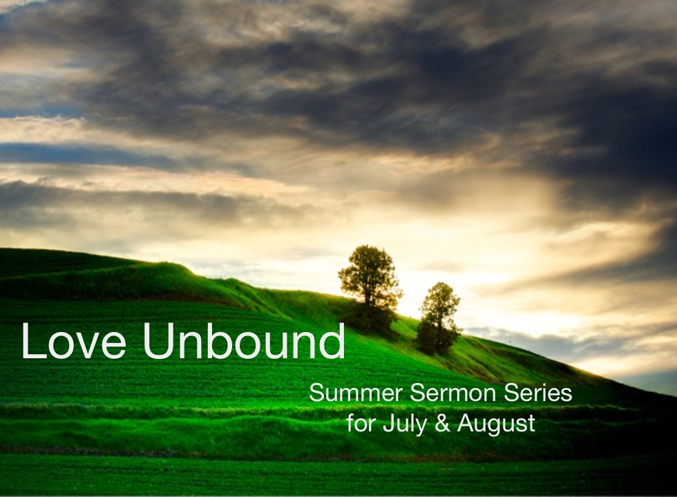 Get Ready For 'Love Unbound'