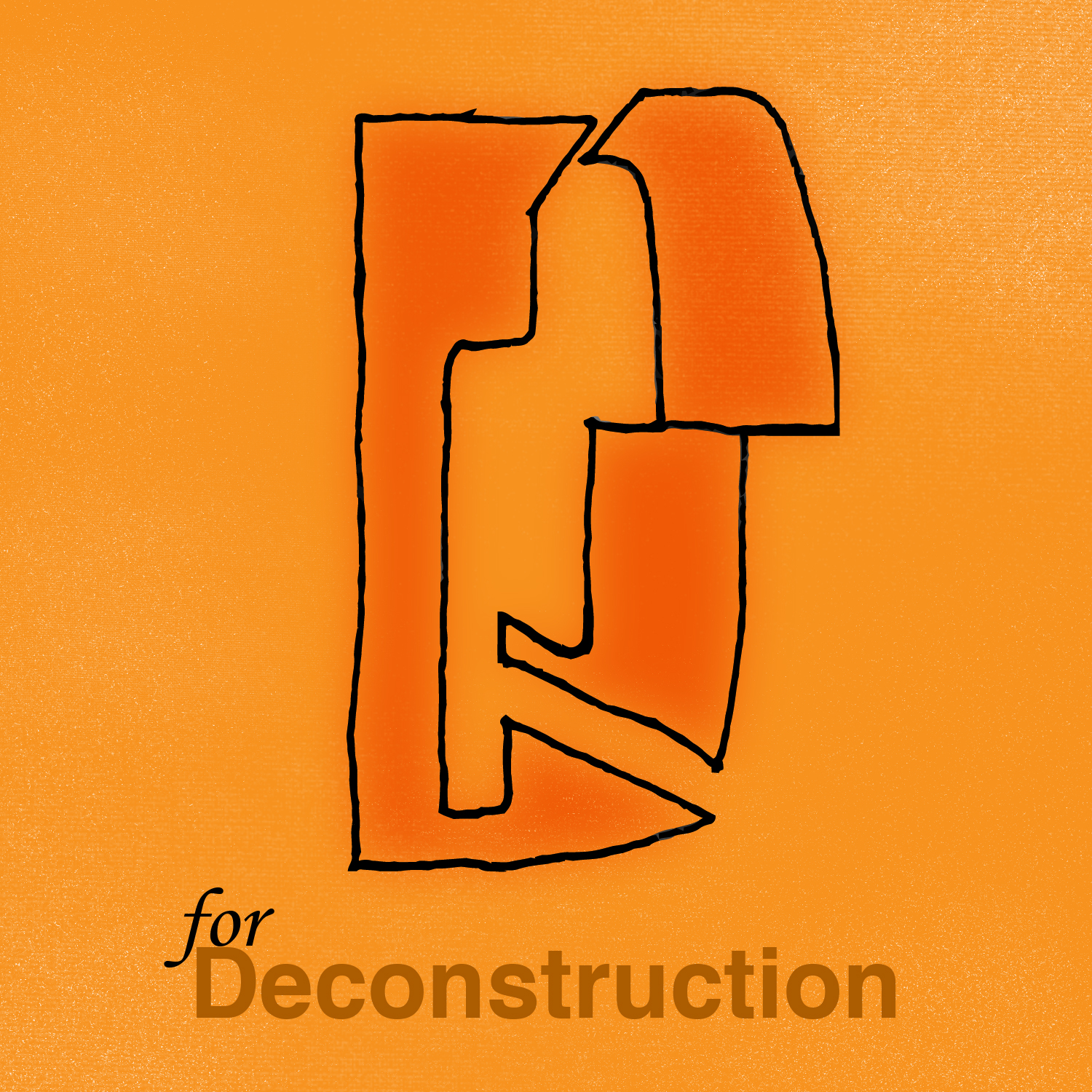 Sunday School D is for Deconstruct